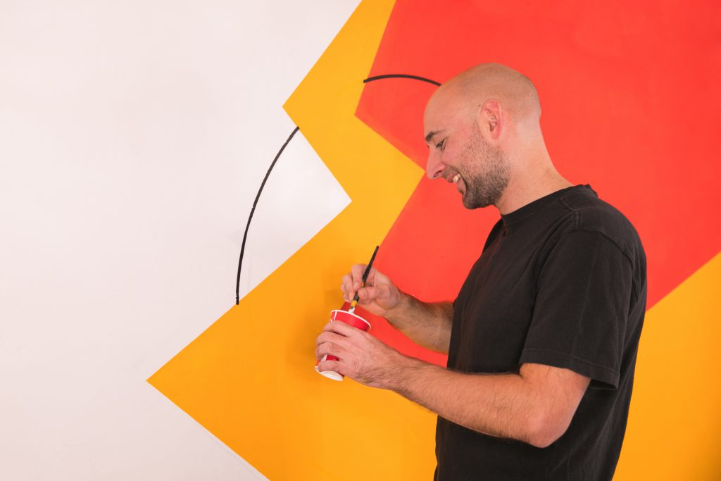 Moodpie at work